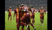 Galatasaray:2 Çaykur Rizespor:0