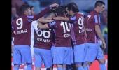 Trabzonspor:2 SAİ Kayseri Erciyesspor:1