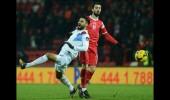 Balıkesirspor:2 Trabzonspor:2