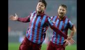 Trabzonspor:3 İstanbul Başakşehir:2