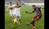Trabzonspor:3 Medicana Sivasspor:1