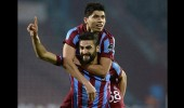 Trabzonspor:3 KDÇ Karabükspor:2
