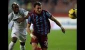 Trabzonspor:1 Eskişehirspor:4