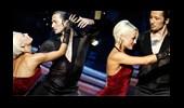 Yok Böyle Dans'ta İlhan Mansız Fırtınası