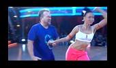 Cem Ceminay ile Alina'nın Dans Performansı