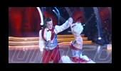 İlhan Mansız ve Clare Craze'in Dans Performansı