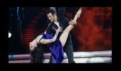 Hakan Peker ve Seda'nın Dans Performansı