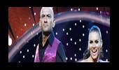Altay ve Alyona Kalinina'nın Dans Performansı (3. Hafta)