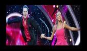 Özge Ulusoy ve Vitaly'nin Dans Performansı (3. Hafta)