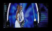 Özlem Yıldız ve James'in Dans Performansı (3. Hafta)