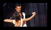 Şenol İpek ve Alyona'nın Performansı