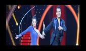 Hakan Peker ve Seda'nın Dans Performansı (3. Hafta)