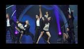 Profesyonel Dansçıların Performansı