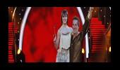 Survivor Aydın ve Valeria'nın Dans Performansı (3. Hafta)