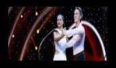 Almeda ve Dmytro'nun Dans Performansı (3. Hafta)