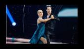 Alp Kırşan ve Ivana'nın Dans Performansı