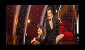 Şenol İpek ve Alyona'nın Performansı (3. Hafta)