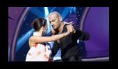 Altay ve Alyona Kalinina'nın Dans Performansı