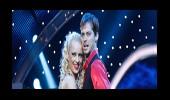Alp Kırşan ve Ivana'nın Dans Performansı (3. Hafta)