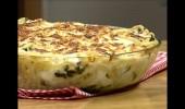 Arda'nın Ramazan Mutfağı Ondokuzuncu Bölüm Sebzeli Tavuklu Fırın Makarna Nasıl Yapılır?