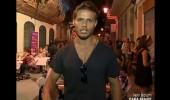 Murat Barcelona Sokaklarını Karıştırdı