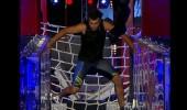 Ninja Warrior Türkiye 5.Bölüm 4.Parça