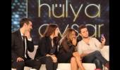 Hülya Avşar Show 2. bölüm 3.parça