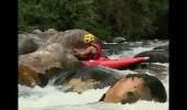 Murat Rafting Yaptı