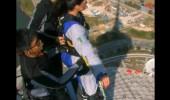 Almeda Bungee Jumping Yaparsa...