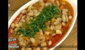Arda'nın Ramazan Mutfağı Yirmi İkinci Bölüm Zeytinyağlı Barbunya Nasıl Yapılır?