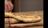 Arda'nın Ramazan Mutfağı Yirmi Yedinci Bölüm Bazlama Nasıl Yapılır?