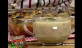 Arda'nın Ramazan Mutfağı 25. Bölüm Gerdan Çorbası Tarifi