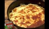 Arda'nın Ramazan Mutfağı 28. Bölüm Mantarlı Et Graten Tarifi