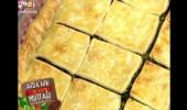 Arda'nın Ramazan Mutfağı 23.Bölüm Kömbe Nasıl Yapılır?