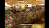 Arda'nın Ramazan Mutfağı 30.Bölüm Kuzu But Nasıl Yapılır?