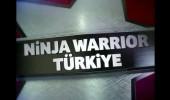 Ninja Warrior Türkiye üçüncü bölüm tanıtım