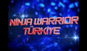 Ninja Warrior Türkiye 4.Bölüm Tanıtımı