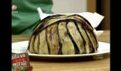 Arda'nın Ramazan Mutfağı On Sekizinci Bölüm Patlıcanlı Maklube Nasıl Yapılır?