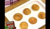 Arda'nın Ramazan Mutfağı 30. Bölüm Damla Sakızlı Şekerpare Nasıl Yapılır?