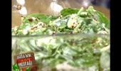Arda'nın Ramazan Mutfağı 24.Bölüm Yoğurtlu Semizotu Salatası Tarifi