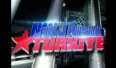Ninja Warrior Türkiye ikinci bölüm dördüncü parça