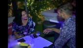 Murat akşam yemeğinde Türk'e denk gelirse