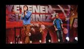 Figo Fahri 2. Tur Solo Rap Performansı