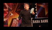 Hakan Çankaya 2. Tur Taklit Komedi Performansı