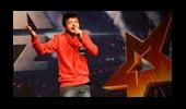 Sezer Kuzucu'nun Rap Şarkı Performansı
