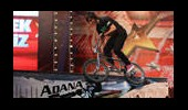 Adana Extreme'nin 2. Tur Performansı