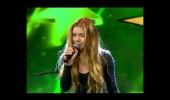Aleyna Tilki 2. Tur Performansı