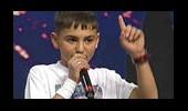 Adana Crew'in Rap Şarkı Performansı