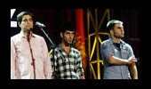 Kocaeli Rap Time'in Şarkı Performansı