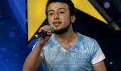 Kerim Mutlu ve Sinan Usta'nın Rap Şarkı Performansı